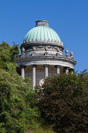 The Mausoleum of The Duchess of Kent