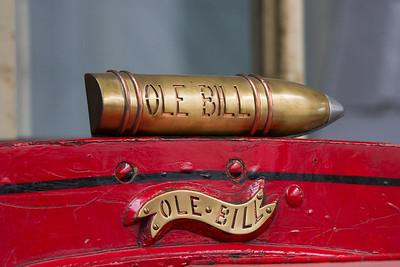 "AEC B Type Bus B43 ""Old Bill"""