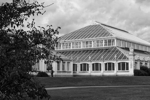 Temperate House - Kew Gardens