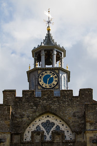 Clock Tower - Knole House