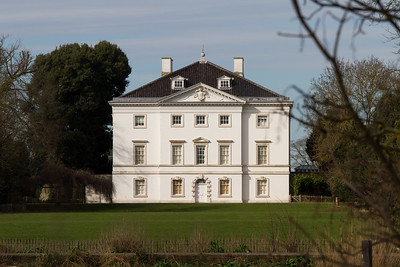 Marble Hill House
