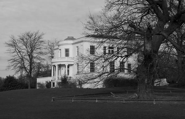 Belair House (Belair Park)