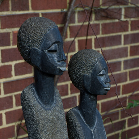 African Statues