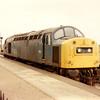 40194 / 394 at Severn Tunnel Jn 8th May 1984