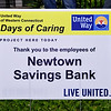 Newtown Savings Bank at William Knight Foundation :