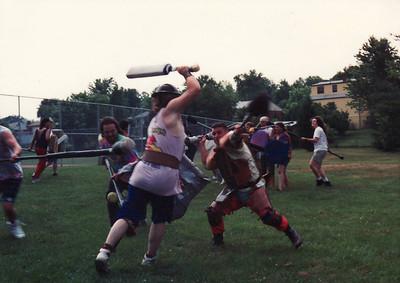 Cloverdale 1990 (ish)