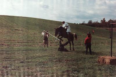 Markland Summer 1989