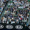 Prominent spectators<br /> <br /> Prominens nézők