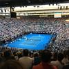 Australian Open Men`s semifinal<br /> <br /> Ausztrál Nyílt teniszbajnokság, férfi elődöntő
