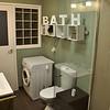 The new bathroom<br /> <br /> Kész fürdőszoba