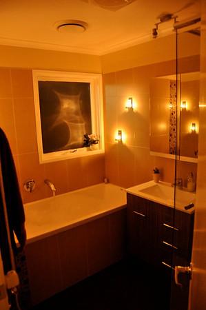 Main bathroom renovation - Fürdőszoba felújítás