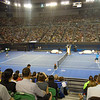Federer - Tsonga game