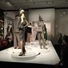 Jean Paul Gaultier exhibition.<br /> <br /> Jean Paul Gaultier kiállítás.