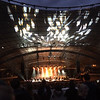 Jeff Mills & Derrick May & MSO concert