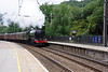 60103 Flying Scotsman passing Keighley with 'The Hadrian' 24th July 2021 (6)