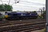66109 Teesport Express passes Doncaster with London Gateway to Wakefield Eurport service (3)