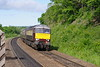57601 Windsor Castle leads the Northern Belle with special from Manchester to Edinburgh passing Deighton 4th June 2021 (3)