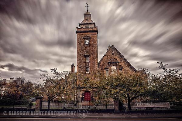 Pollokshaws Burgh Hall