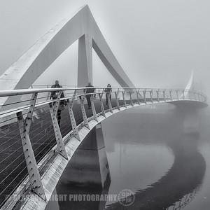 Finnieston Bridge