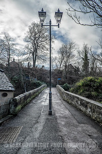 Snuffmill Bridge, Cathcart