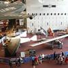 Refurbishing the Milestones of Flight Hall