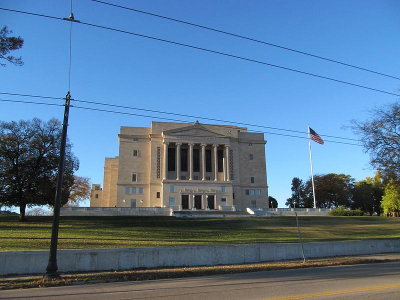 11-10-16 Dayton 76 Dayton Masonic Temple