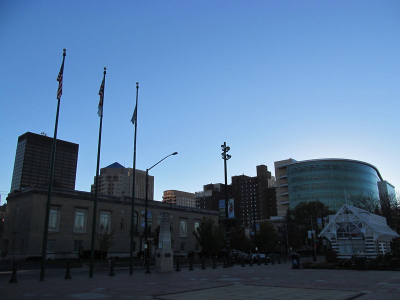 11-10-16 Dayton 126 Riverscape