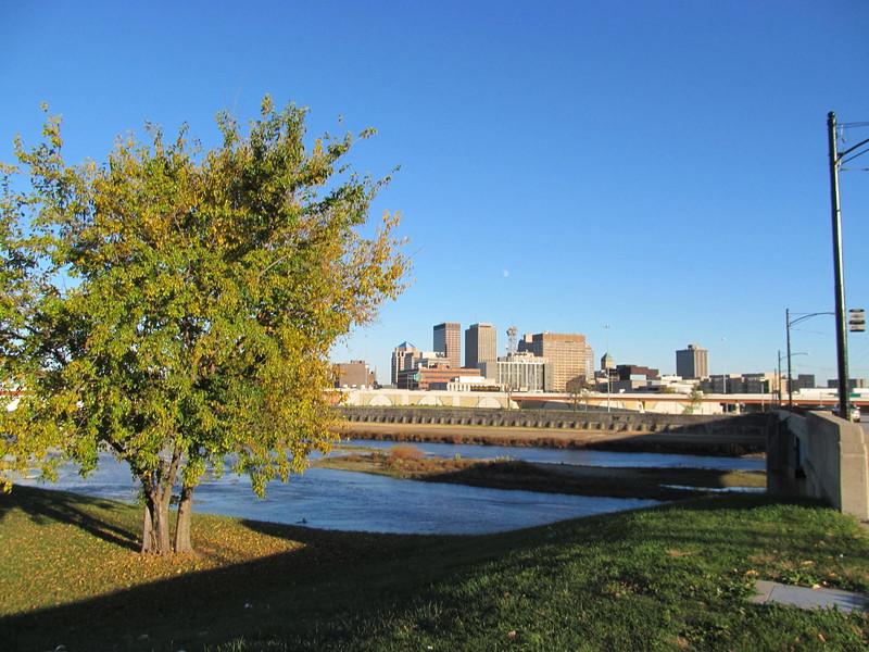 11-10-16 Dayton 68 Great Miami River