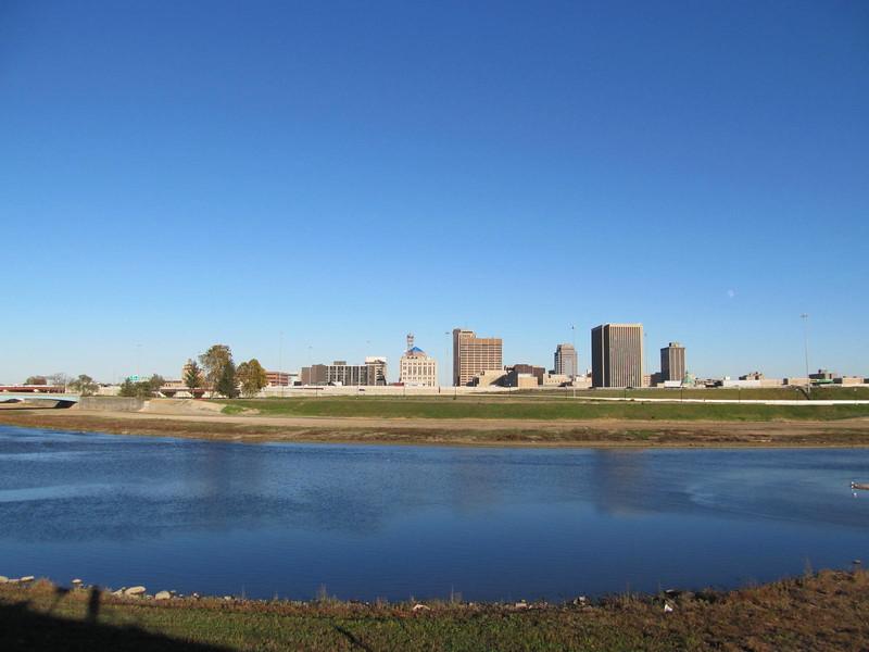 11-10-16 Dayton 33 Great Miami River
