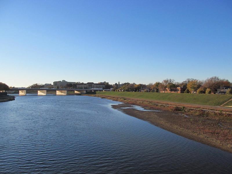 11-10-16 Dayton 108 Great Miami River