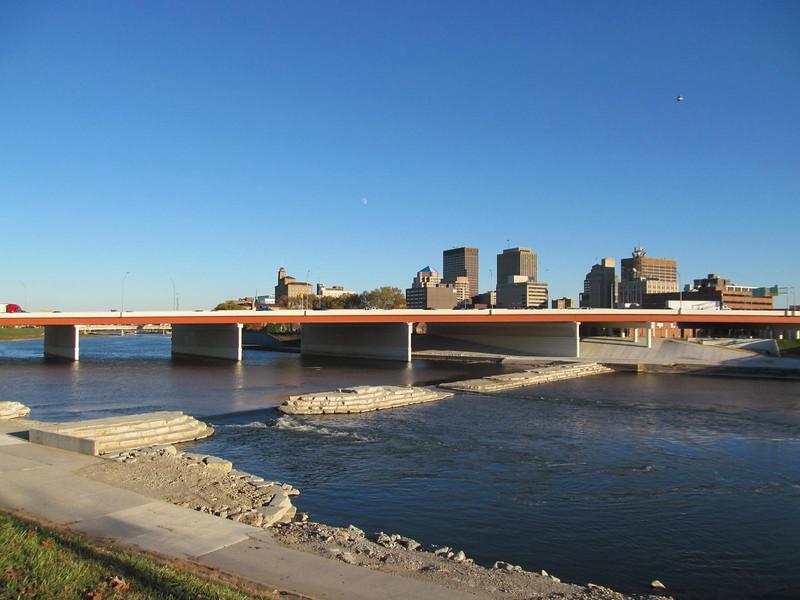 11-10-16 Dayton 75 Great Miami River