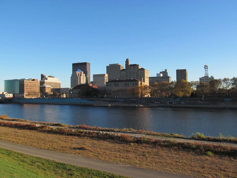 11-10-16 Dayton 97 Great Miami River