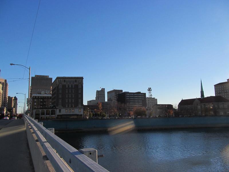 11-10-16 Dayton 103 Great Miami River