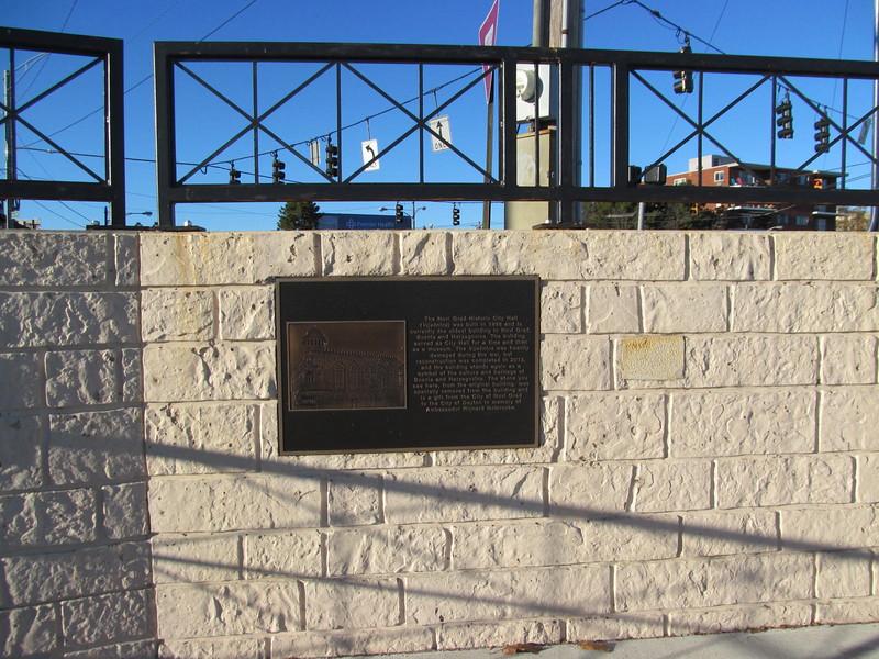 11-10-16 Dayton 65 Holbrooke Plaza