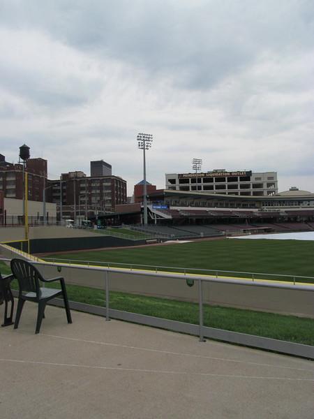 04-21-16 Dayton 02 Fifth Third Field