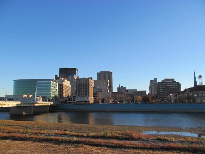 11-10-16 Dayton 101 Great Miami River
