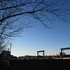 11-10-16 Dayton 130 Riverscape