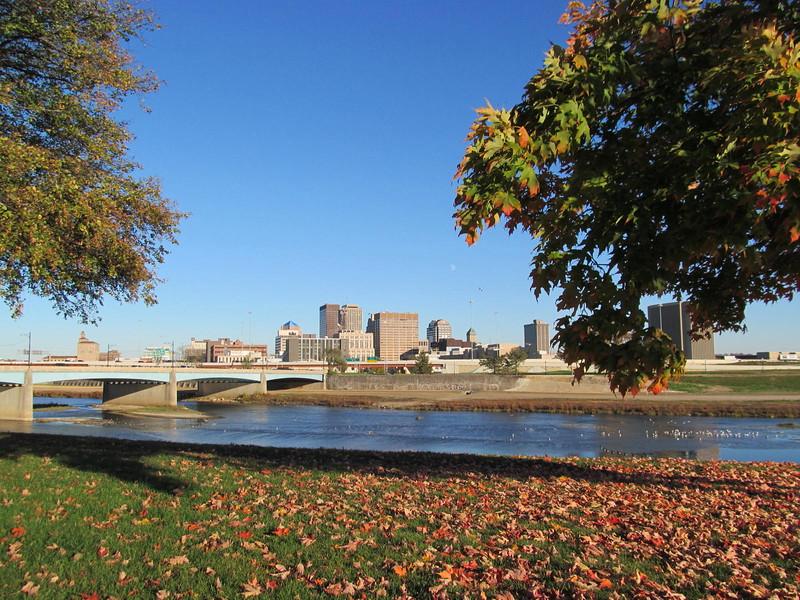 11-10-16 Dayton 49 Great Miami River