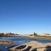 11-10-16 Dayton 08 Sunrise Park Wolf Creek Great Miami River