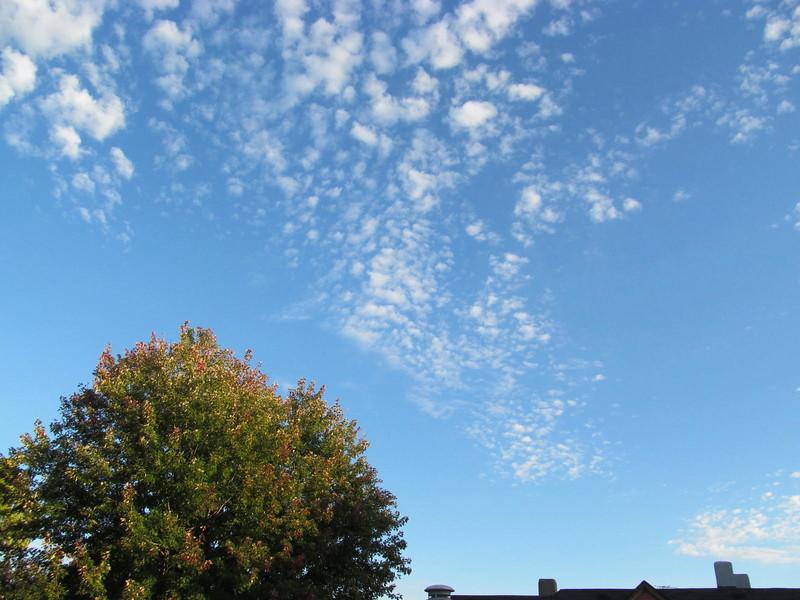 10-11-16 Dayton 01 clouds