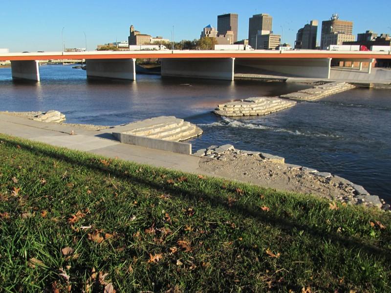 11-10-16 Dayton 77 Great Miami River