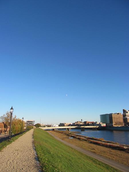 11-10-16 Dayton 98 Great Miami River