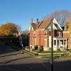 11-10-16 Dayton 100 McPherson Town