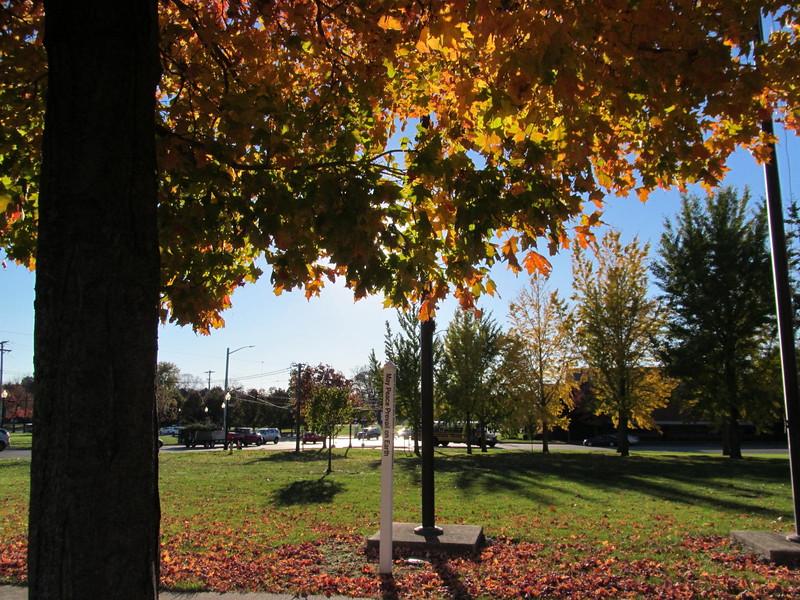 11-10-16 Dayton 01 Sunrise Park