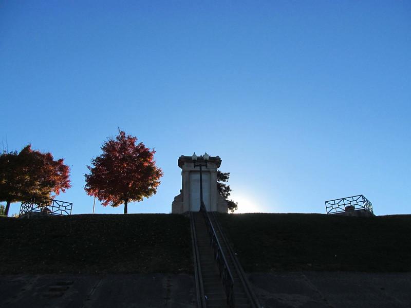 11-10-16 Dayton 16 Sunrise Park