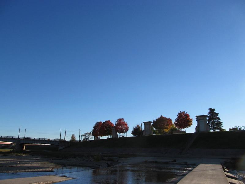 11-10-16 Dayton 28 Sunrise Park Wolf Creek