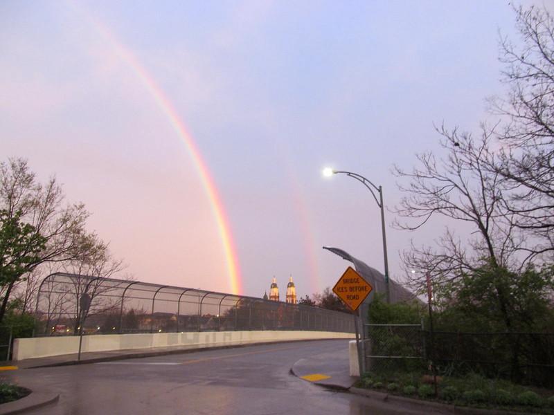 04-11-16 Dayton 11 rainbow