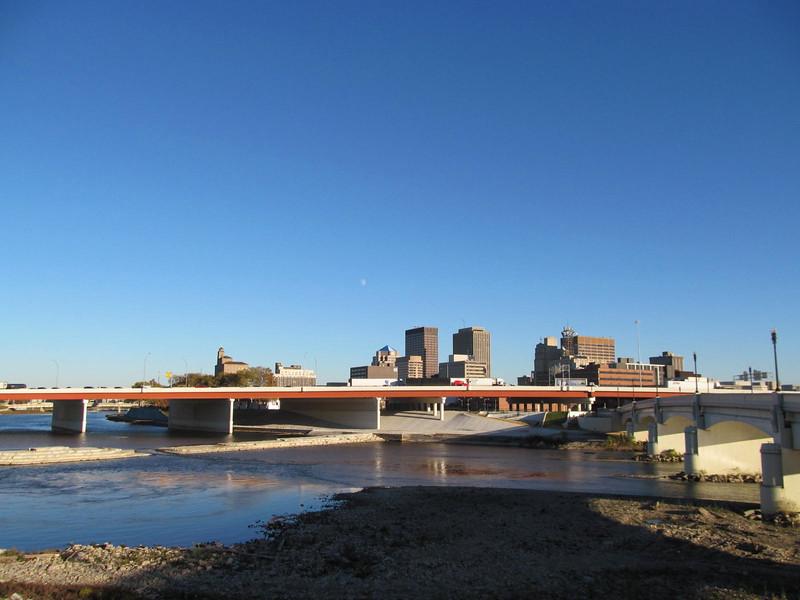 11-10-16 Dayton 74 Great Miami River