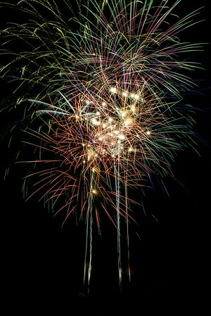 Lewiston Fireworks