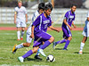Yerington High School Boys Varsity Soccer vs. Dayton.